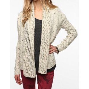 {URBAN OUTFITTERS} STARING AT STARS CARDIGAN